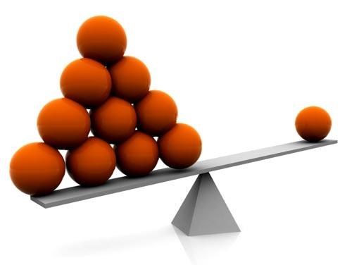 Projekt oder Prozess? Indikatoren auflegen und so zu einer Einschätzung kommen.